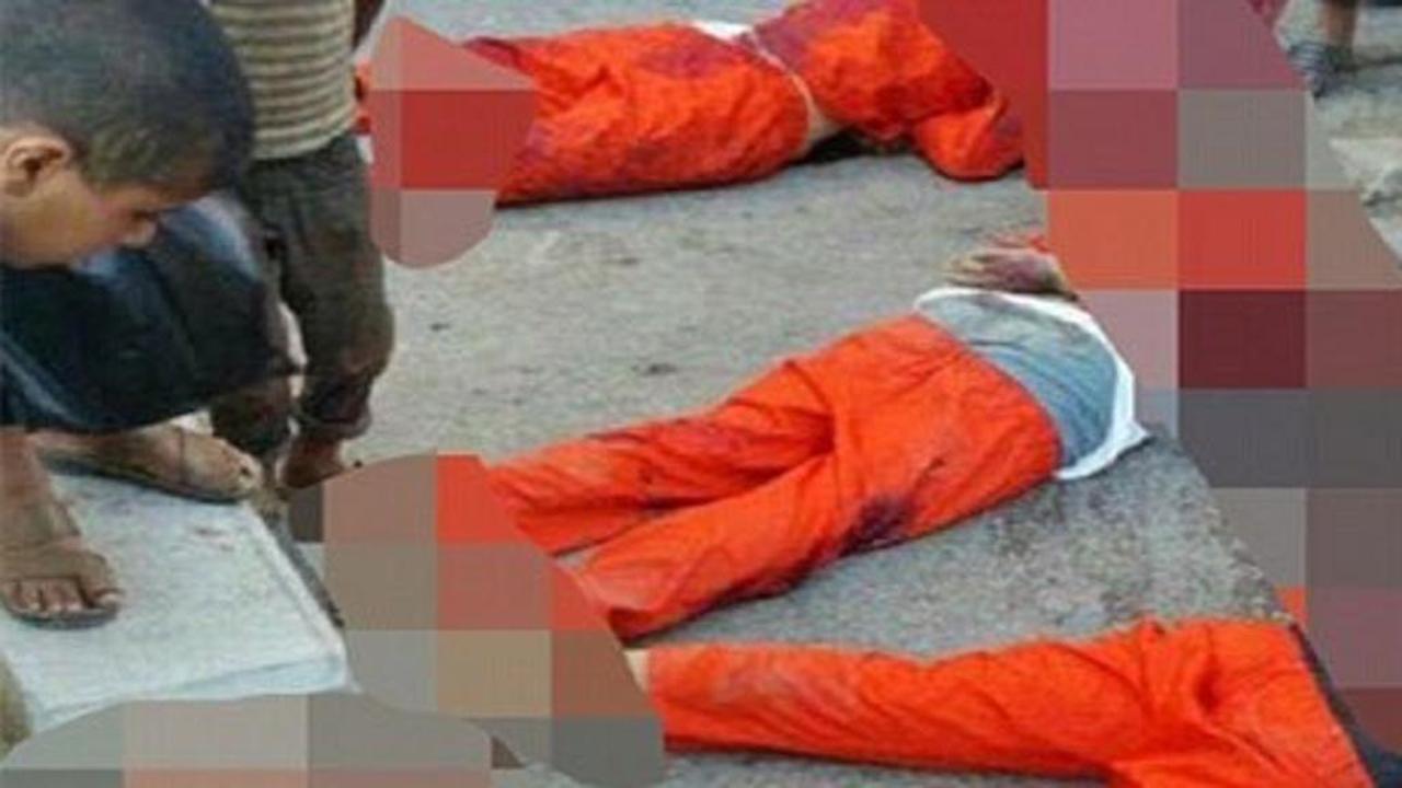 أيادي داعش تطال رؤوس لاعبي كرة القدم السورية بالقطع!