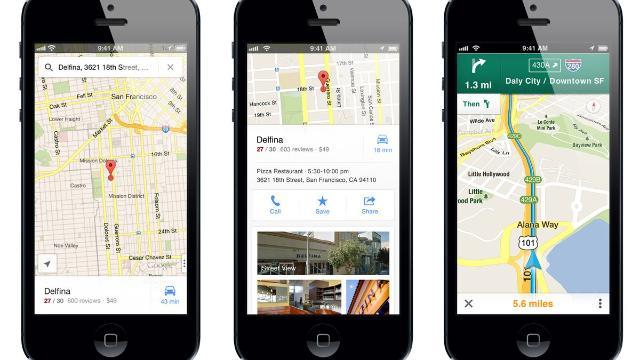 آبل تستخدم طائرات بدون طيار   لتحسين خدمة خرائطها Apple Map