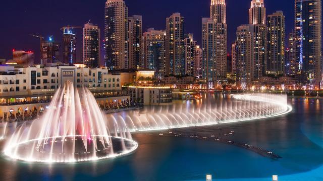 دبي ضمن وجهات السياحة الأولى عالميا متفوقة على نيويورك وإسط