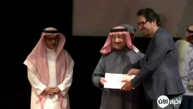 ختام مسابقة الأفلام القصيرة في الرياض - أخبار الآن
