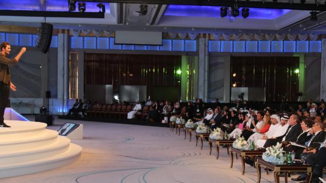 دبي تقدم نموذجاً وصورة حية عن تطبيق تقنيات المستقبل