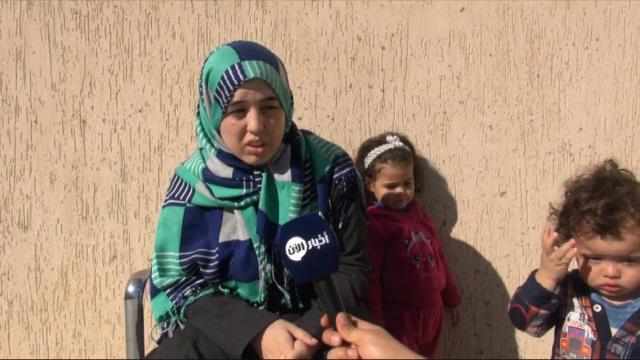 قصة نسيبة ...من اللجوء الى داعش  - أخبار الآن