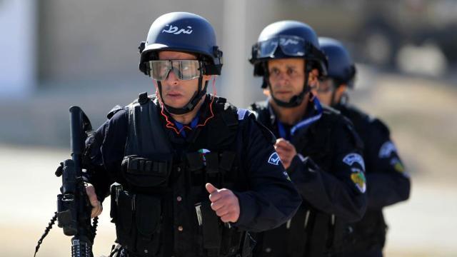 إحباط محاولة هجوم لداعش غرب الجزائر - أخبار الآن