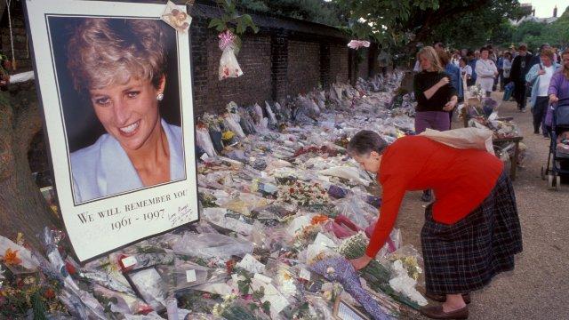 Diana cometió un error fatal si no fuera entre nosotros hoy