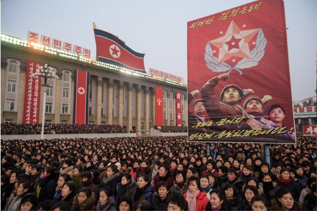 لماذا تشكل كوريا الشمالية تهديداً خطيراً للشباب المسلم